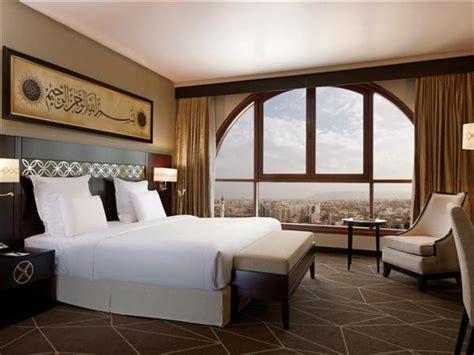 Pullman Zamzam Madina Medina Room Deals Photos And Reviews