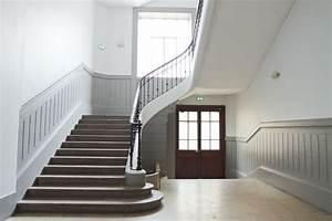 cage d escalier lyon 6eme classique escalier lyon With peindre une cage d escalier 15 et un couloir original de plus et un