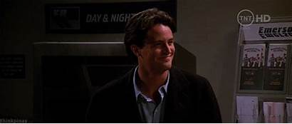 Bing Chandler Perry Matthew Character Friends Season