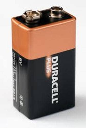 10 Facts About Batteries  Fact File