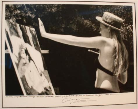 joni mitchell laurel canyon  collecting images