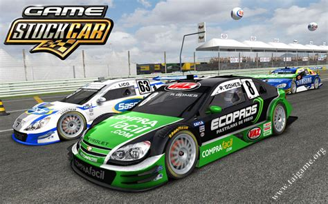 Game Stock Car  Download Free Full Games  Racing Games