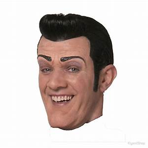 """""""Robbie Rotten Face - We Are Number One Meme Lazytown"""" by"""