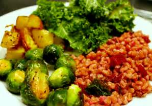 Vegan Dinner Meals