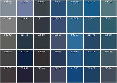 couleur peinture cuisine ral gris bleu