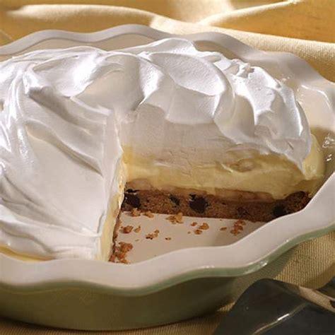 extreme banana cream pie recipe pie recipes