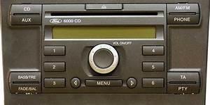 Ford 6006 Radio Wiring