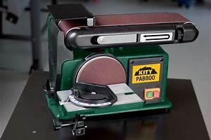 Ponceuse A Bande : kity ponceuse bande et disque pab800 ~ Premium-room.com Idées de Décoration