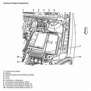 2006 Pontiac G6 Radio Fuse Location : where are the fuses located for passenger side brake light ~ A.2002-acura-tl-radio.info Haus und Dekorationen