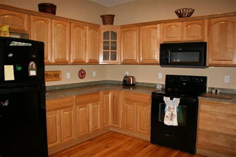 Grey Stained Kitchen Cabinets Stone Color Polished Maple