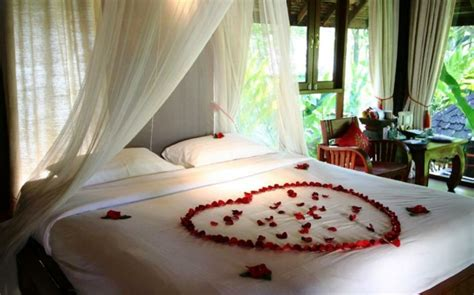 d oration romantique chambre décoration chambre pour soiree romantique exemples d