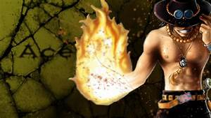 One Piece Ace Wallpapers 10382 - HD Wallpapers Site