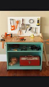 Turn On Old Entertainment Center Into A Play Kitchen Or ...