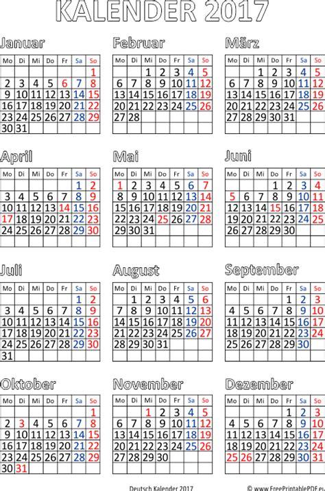 kalender druck drucken kostenlos