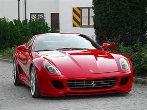 Photos De Ferrari : cars ~ Medecine-chirurgie-esthetiques.com Avis de Voitures
