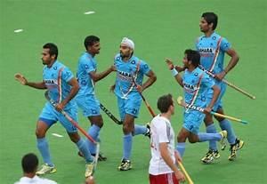 Asian Men's Hockey Champions Trophy 2016, India vs ...