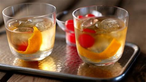 whiskey cocktails bbc food whisky cocktail recipes
