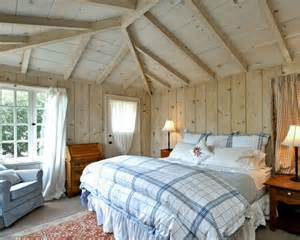 Images Houses With Bedrooms by Cottage Bedroom With Paneled Walls And Ceilings Hooked