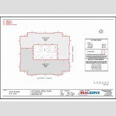 Lettable Area Survey Plans » Realserve