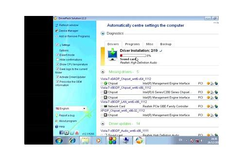 auto driver install windows 7 free download