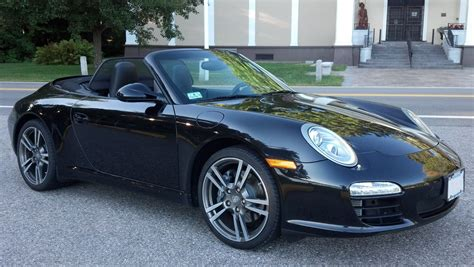 Fun In The Sun Porsche 911 Black Edition Limited Slip Blog