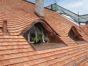 Tuile Pour Toiture : comment poser une toiture bricobistro ~ Premium-room.com Idées de Décoration