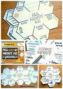 Great way to get to know your students during the back-to ...