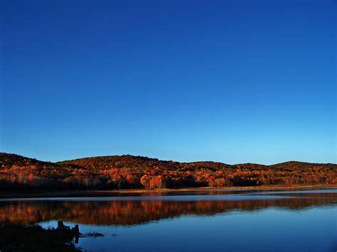 panoramio photo of laurel bed lake saltville va