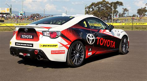 Racing Series by Toyota 86 Racing Series To Offer 125 000 Prize Pool In