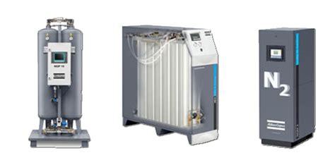nitrogen generators trident compressed air