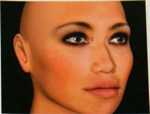 Parametric Head Creation - Head Model - Tanguay Photo Mag