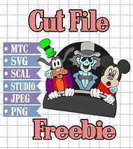Free Disney Svg Files - Happy Living