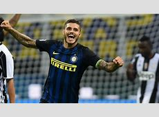 Mauro Icardi's new deal with Inter Milan has a ridiculous