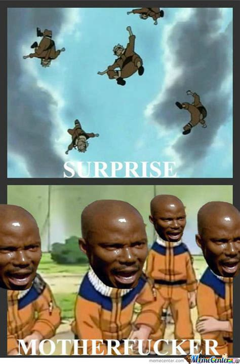 Suprise Mother Fucker Meme - surprise motherfucker by vanillaavalanche meme center