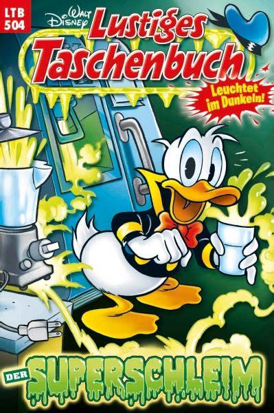 ltb highlights  lustiges taschenbuch