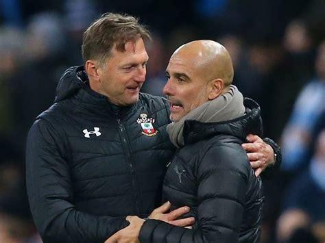 Pundits disagree on Southampton v Man City Premier League ...