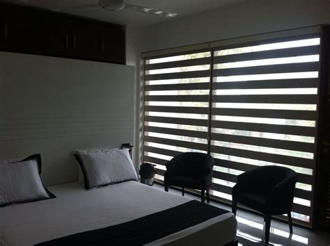Zebra Bedroom Curtains