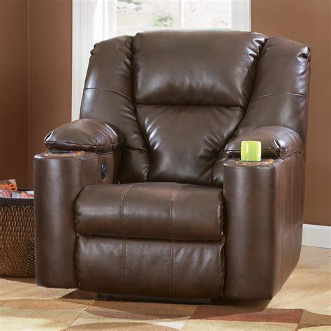 sofa recliner recliners  cup holders  enjoy