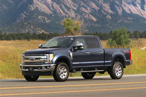 Ford F250 Review by Ford F 250 With 6 2 Reviews Autos Post