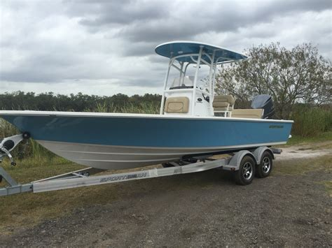 Sportsman Boats Statesboro by Sportsman 247 Masters Boats For Sale Boats