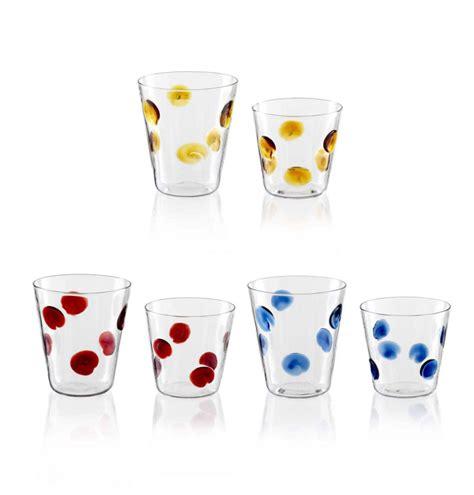 bicchieri kasanova bicchiere pois parisevetro