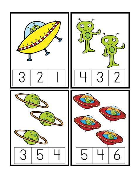 preschool space worksheets printables preschool best
