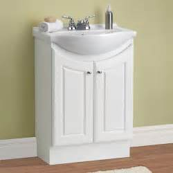 99 24 quot eurostone collection vanity base at menards budget bath models pedestal