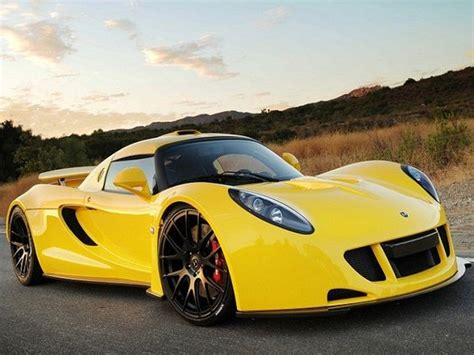 Most Expensive Luxury Sports Cars In The World ( 11