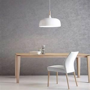 Table Scandinave Extensible : table scandinave extensible en bois massif oxford pb2 mobitec 4 pieds tables chaises et ~ Teatrodelosmanantiales.com Idées de Décoration