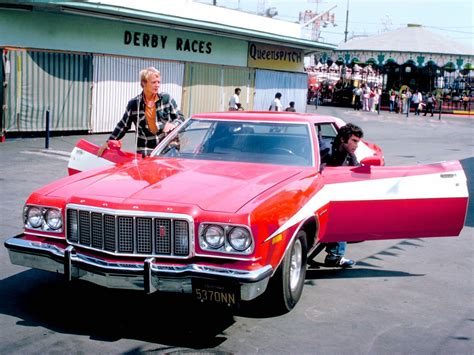 What Of Car Did Starsky And Hutch - craigslist find 1976 ford gran torino starsky and hutch