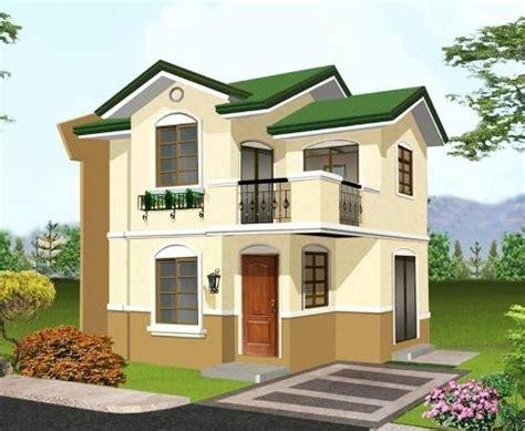 rumah cantik minimalis  keluarga kecil