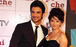 "Sushant bares it all about Ankita! ""I cannot be without it ..."