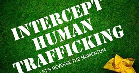 The Human Trafficking Project The Super Bowl And Human