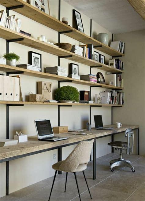 au bureau lab鑒e 17 meilleures idées à propos de étagères sur étagères ouvertes intérieurs et étagères rustiques